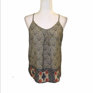 Just Ginger camisole